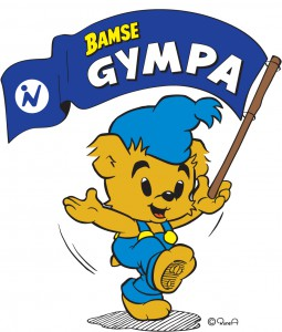 Bamsegympa Stockholm